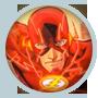 The Flash Mystery Box