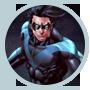 Nightwing Mystery Box