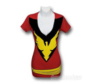 Free shipping cartoon superhero Avengers women fashion sexy new short-sleeved t-shirt personalized